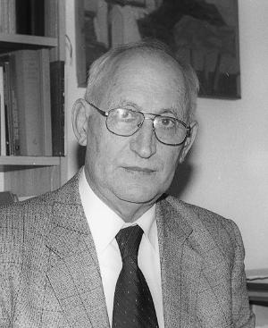 Prof. Andrzej Woszczyk