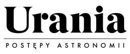 Urania - Post�py Astronomii