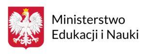 Logo Ministerstw Edukacji i Nauki