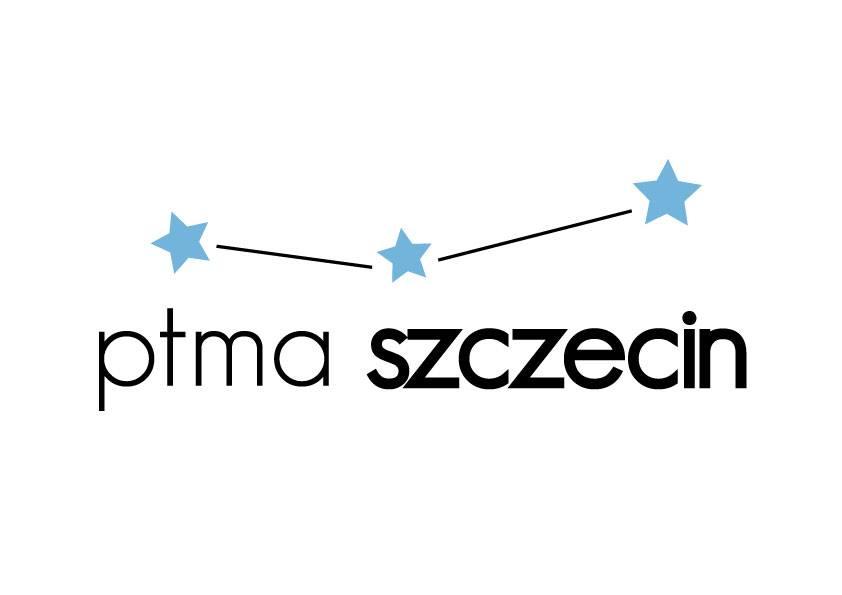 Logo PTMA Szczecin