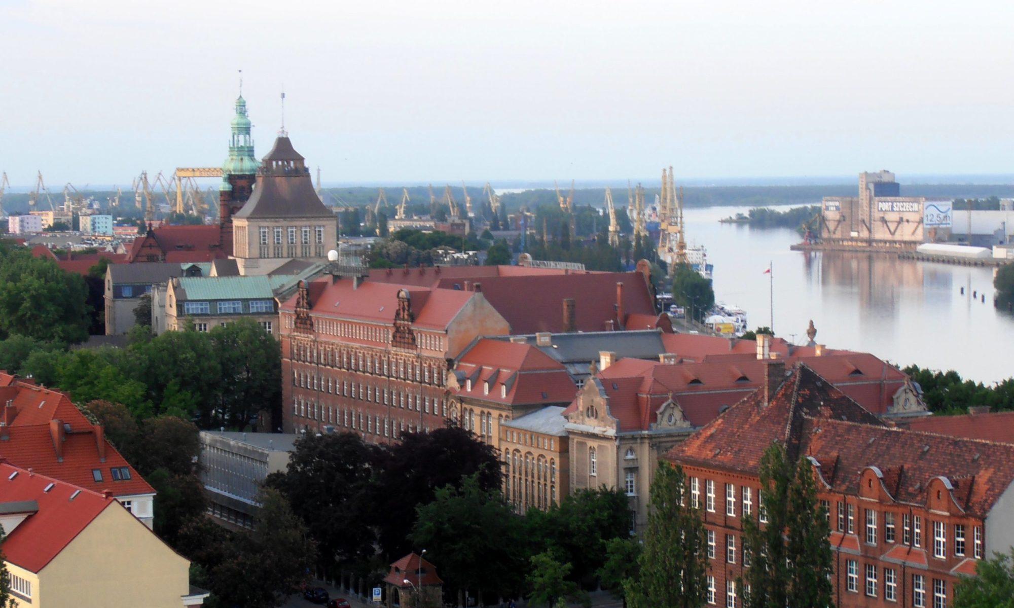 40. Zjazd PTA - Szczecin 13-17.09.2021