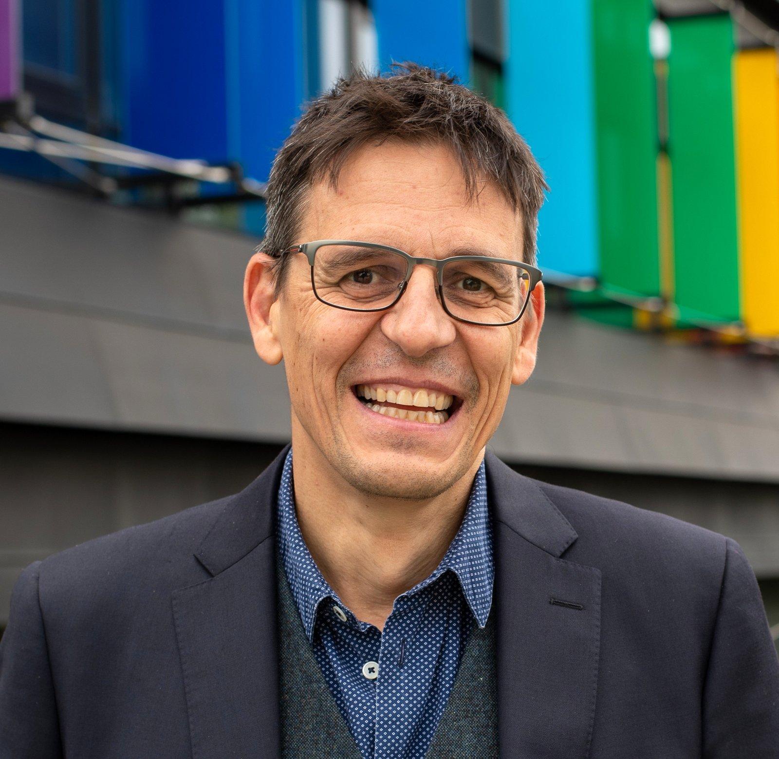 Prof. Didier Queloz